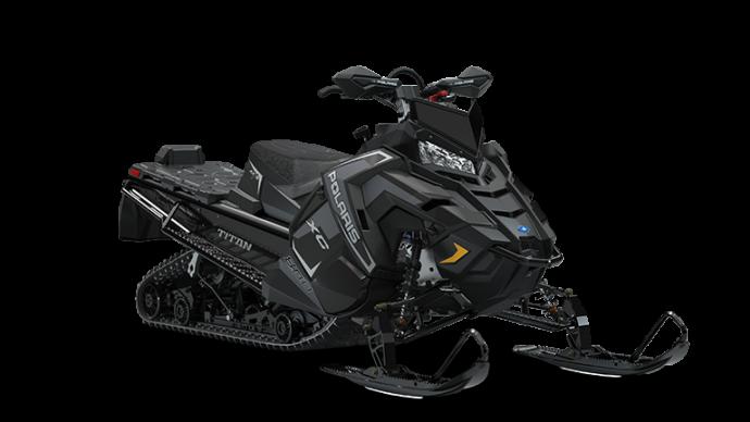 Polaris 800 TITAN XC 155 2022