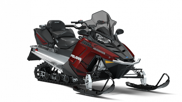 Polaris 550 INDY ADVENTURE 155 2022