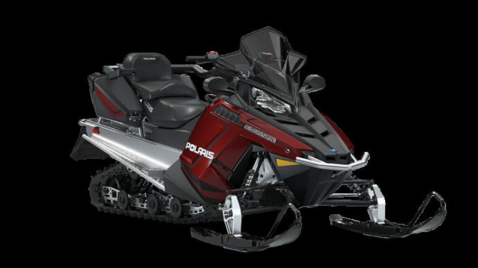 Polaris 550 INDY ADVENTURE 155 2022