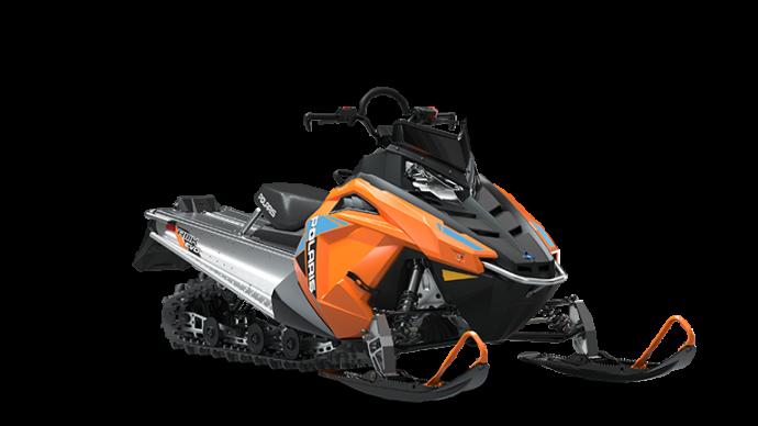 Polaris 550 RMK EVO 144 2022