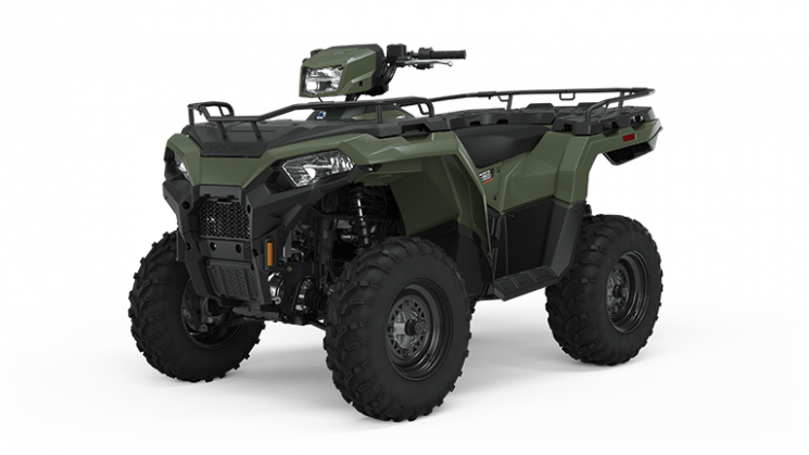 Polaris Sportsman 450 H.O.  EPS 2021