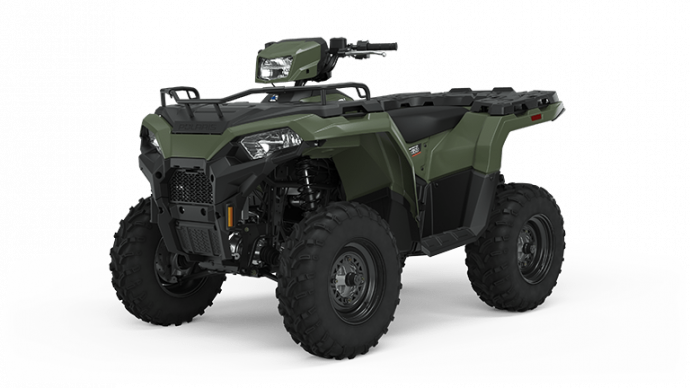 Polaris Sportsman 450 H.O.  2021