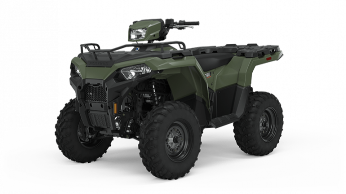 Polaris Sportsman 570 2021